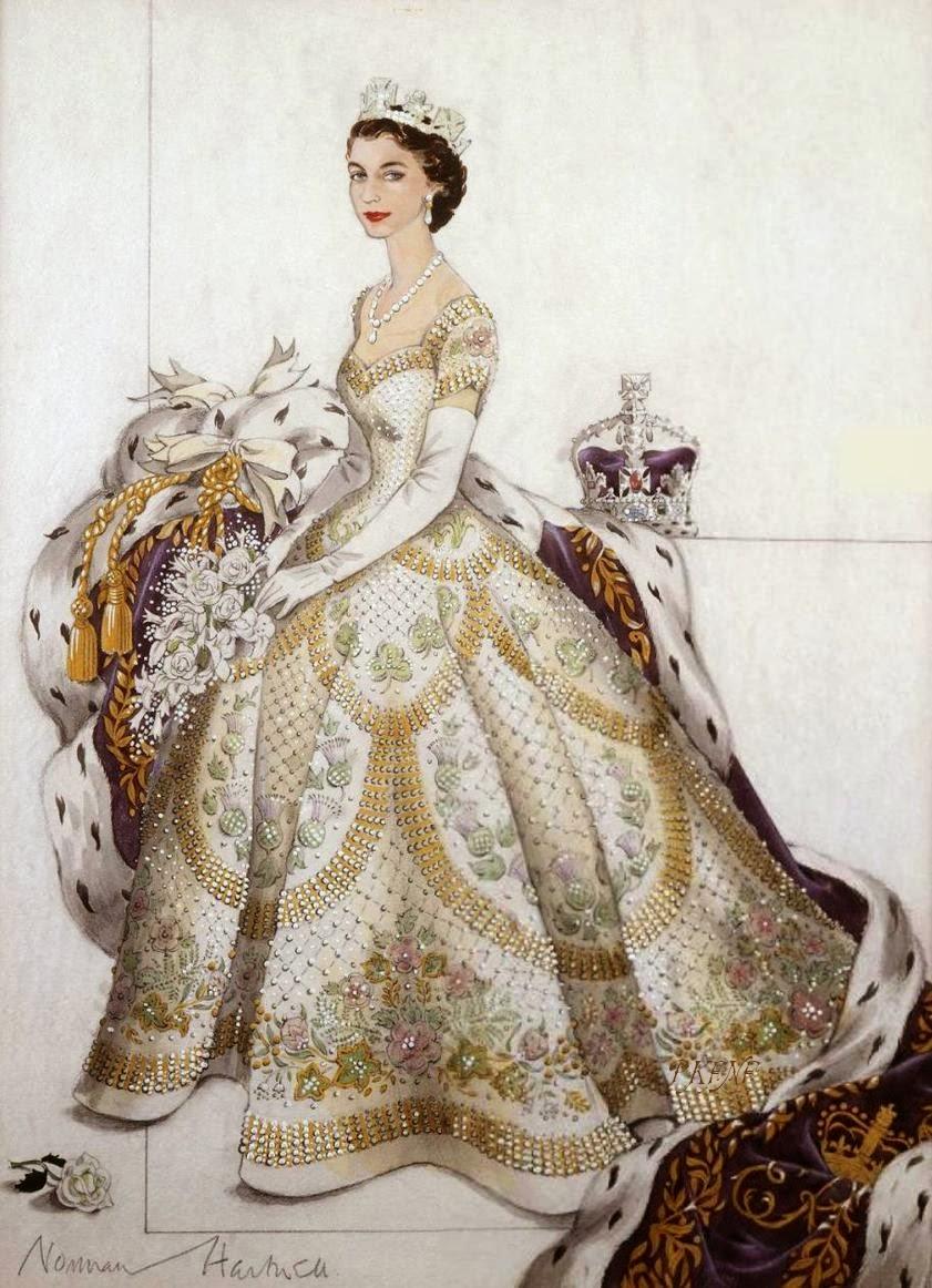 coronation dress 6