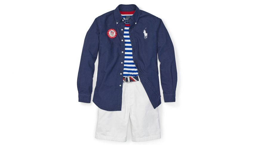 team-usa-ceremony-uniform-mens-ralph-lauren-oxford-shirt-01