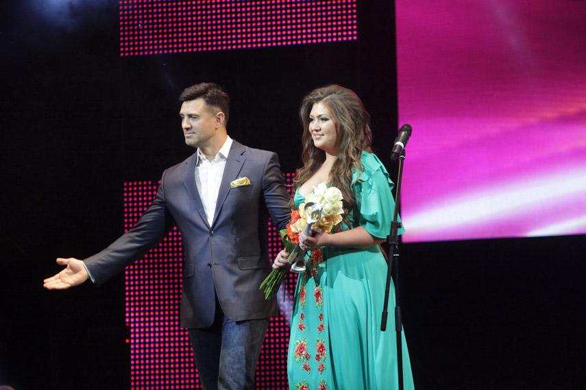 Всеукраинская премия_Женщина III тысячелетия_kseniya-tokaryeva-mikola-tishhenko