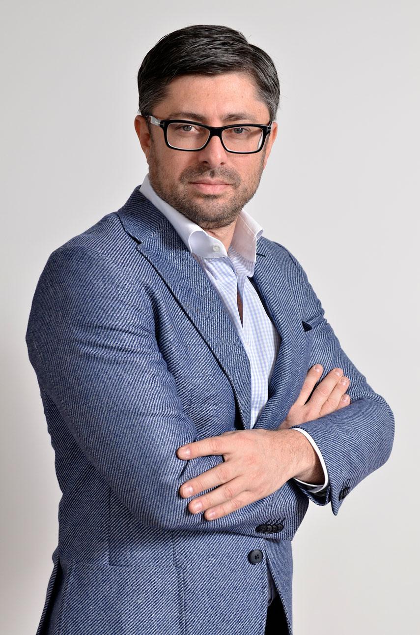 Алекс Луцкий