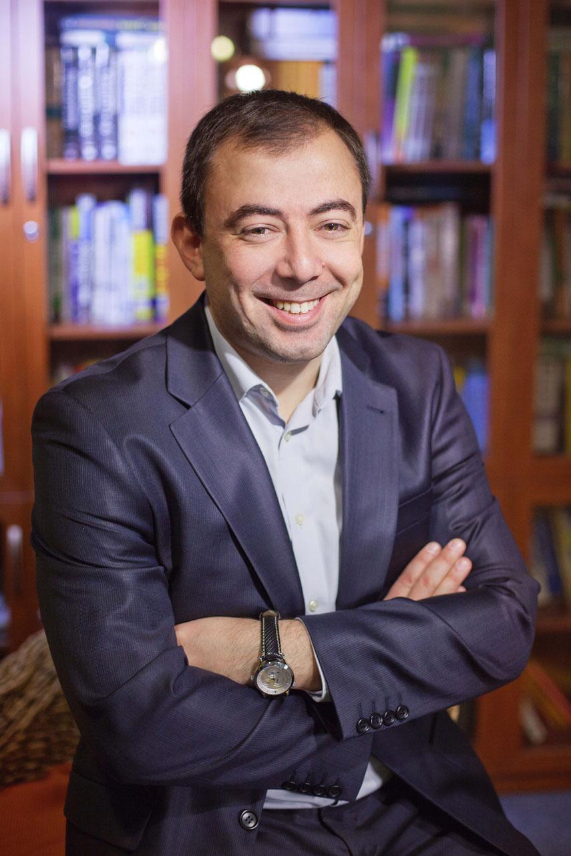 Игорь Беда
