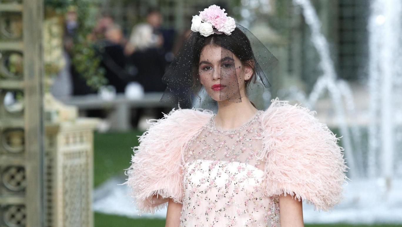 Chanel fashion shows youtube Colorado legal elk Big Game Hunt
