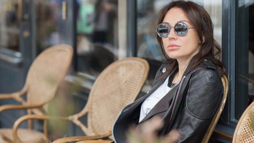 Ольга Муравицкая