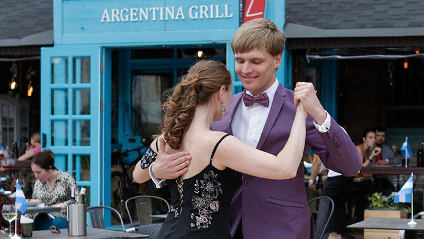 Argentina Grill