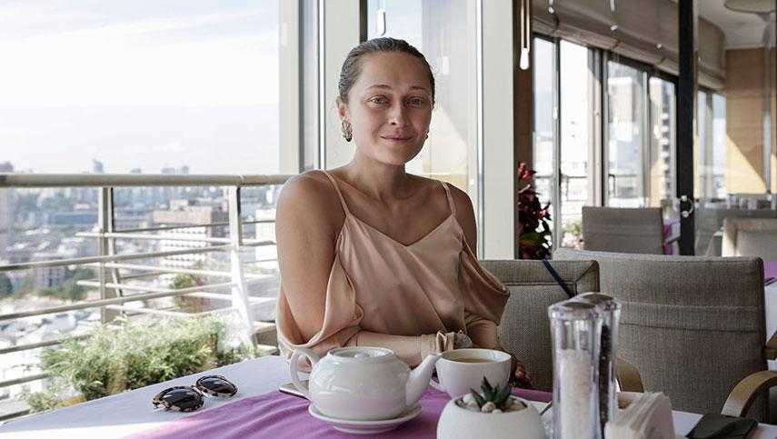 Дарья Шаповалова-855