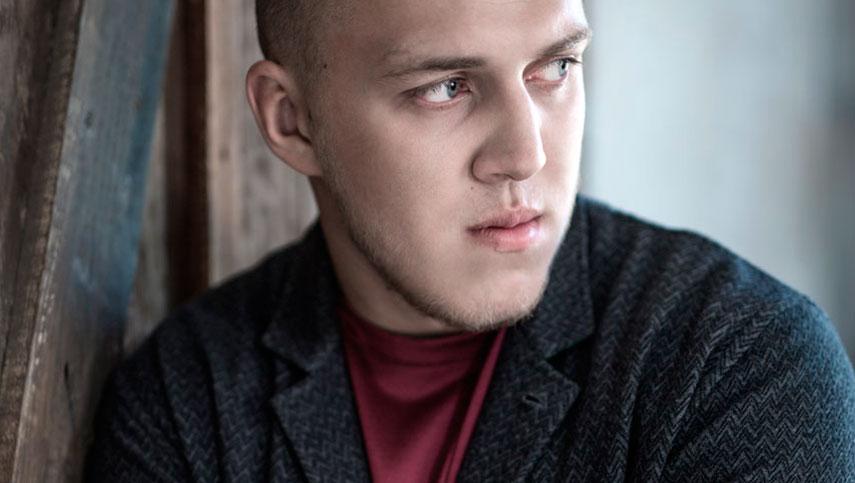 Сергей Спивак-855