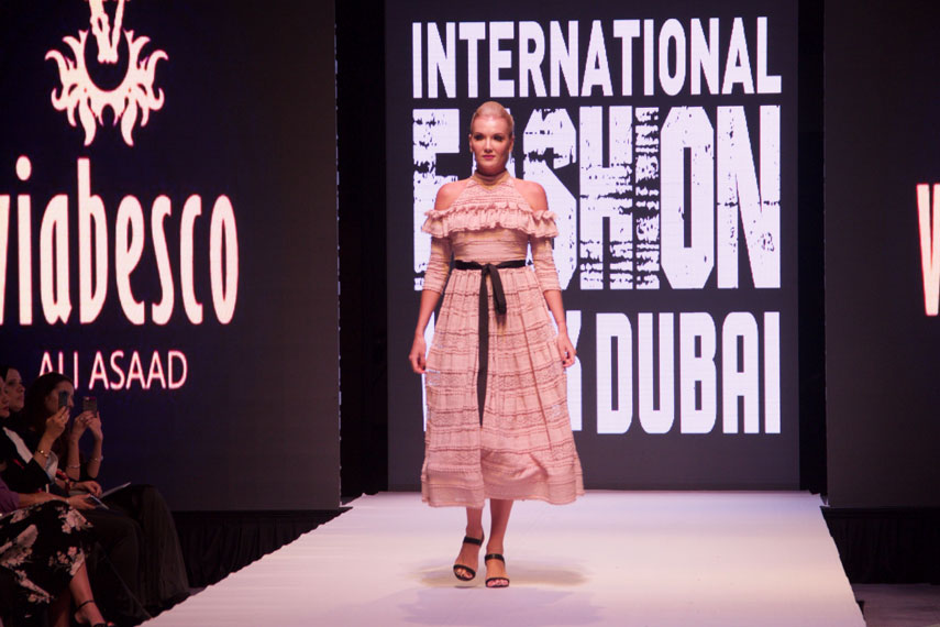 Fashion Week Dubai Season 5