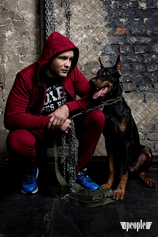 Сергей Гузев - чемпион всемирной лиги WWFC (51)