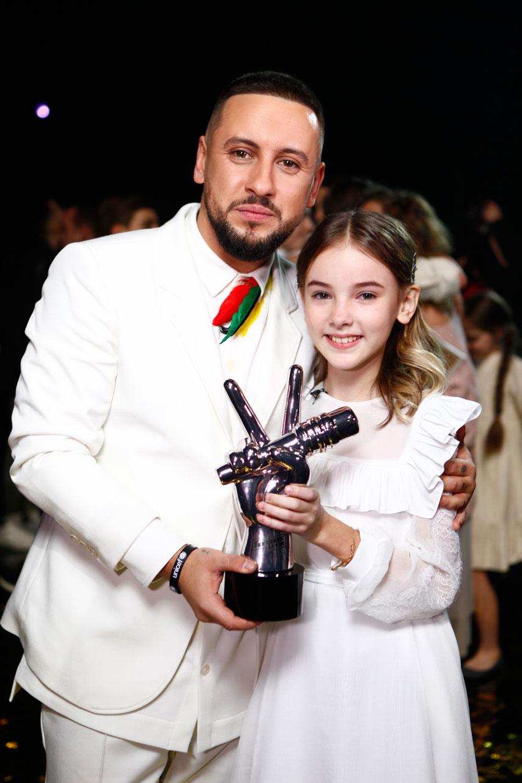 Команда MONATIK стала победителем проекта «Голос. Діти-4»_9058