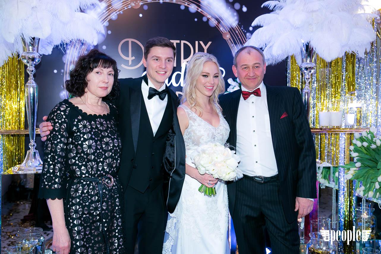 Дмитрий Ковпак женился (154)