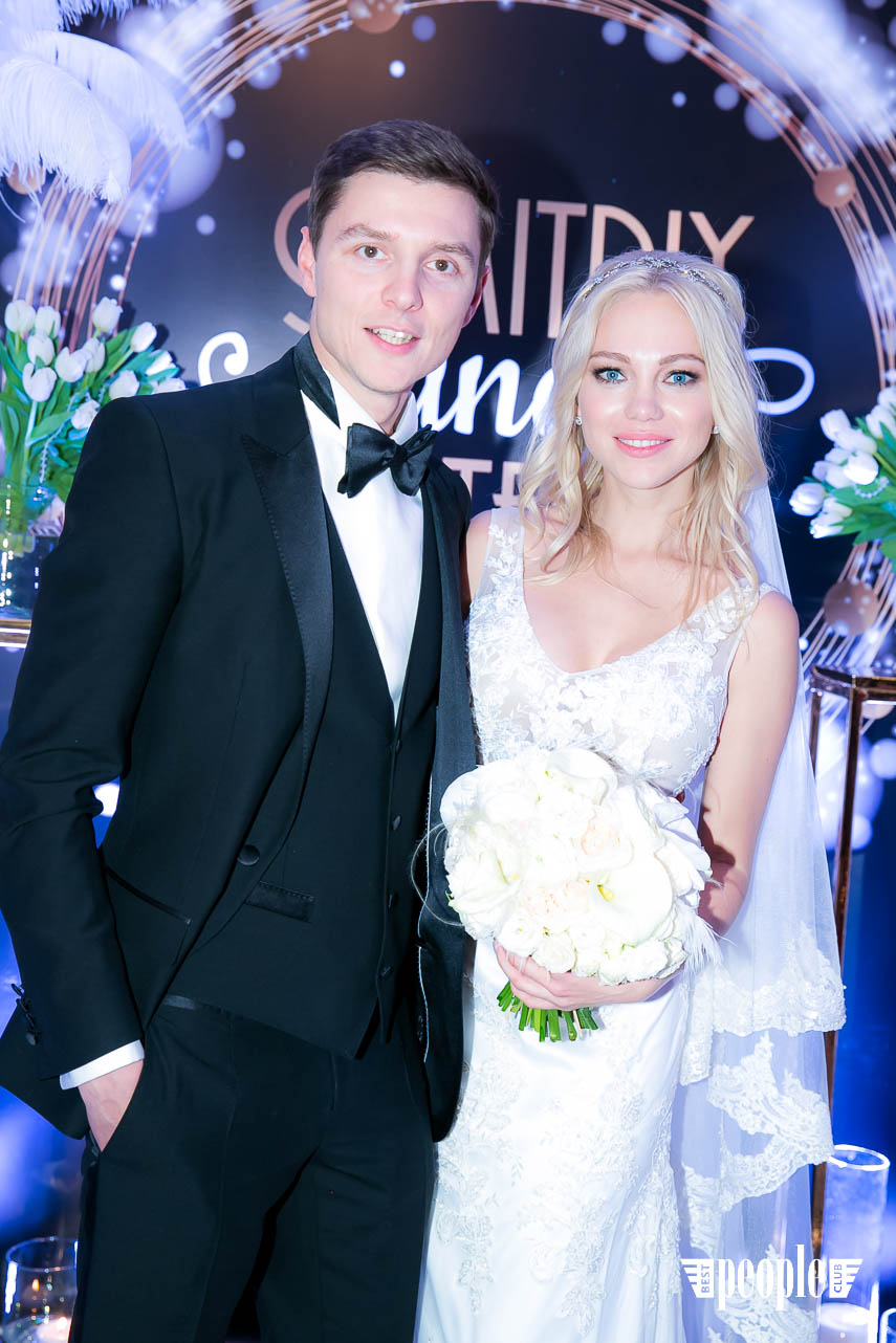 Дмитрий Ковпак женился (159)