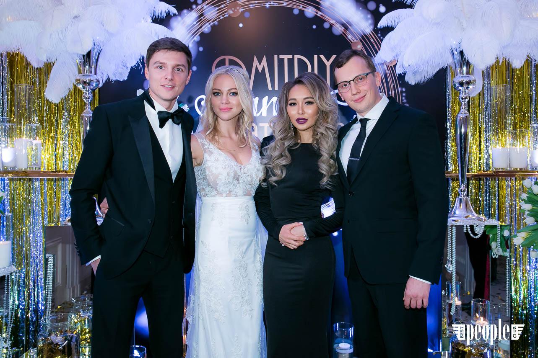 Дмитрий Ковпак женился (197)