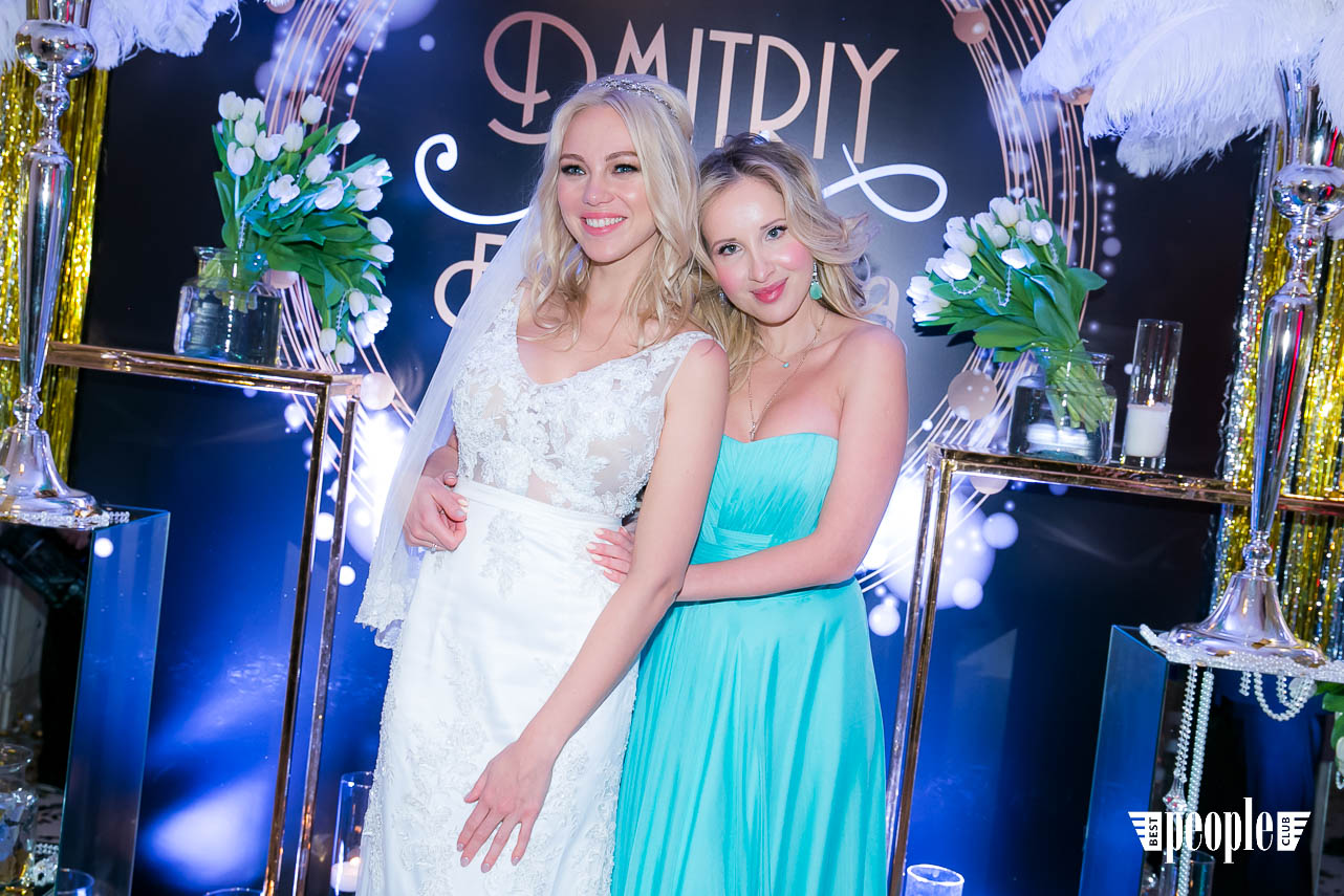 Дмитрий Ковпак женился (207)