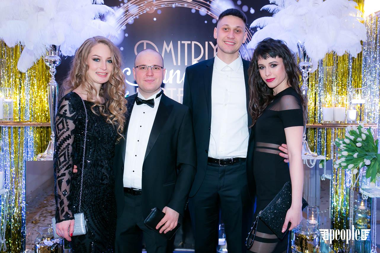 Дмитрий Ковпак женился (33)
