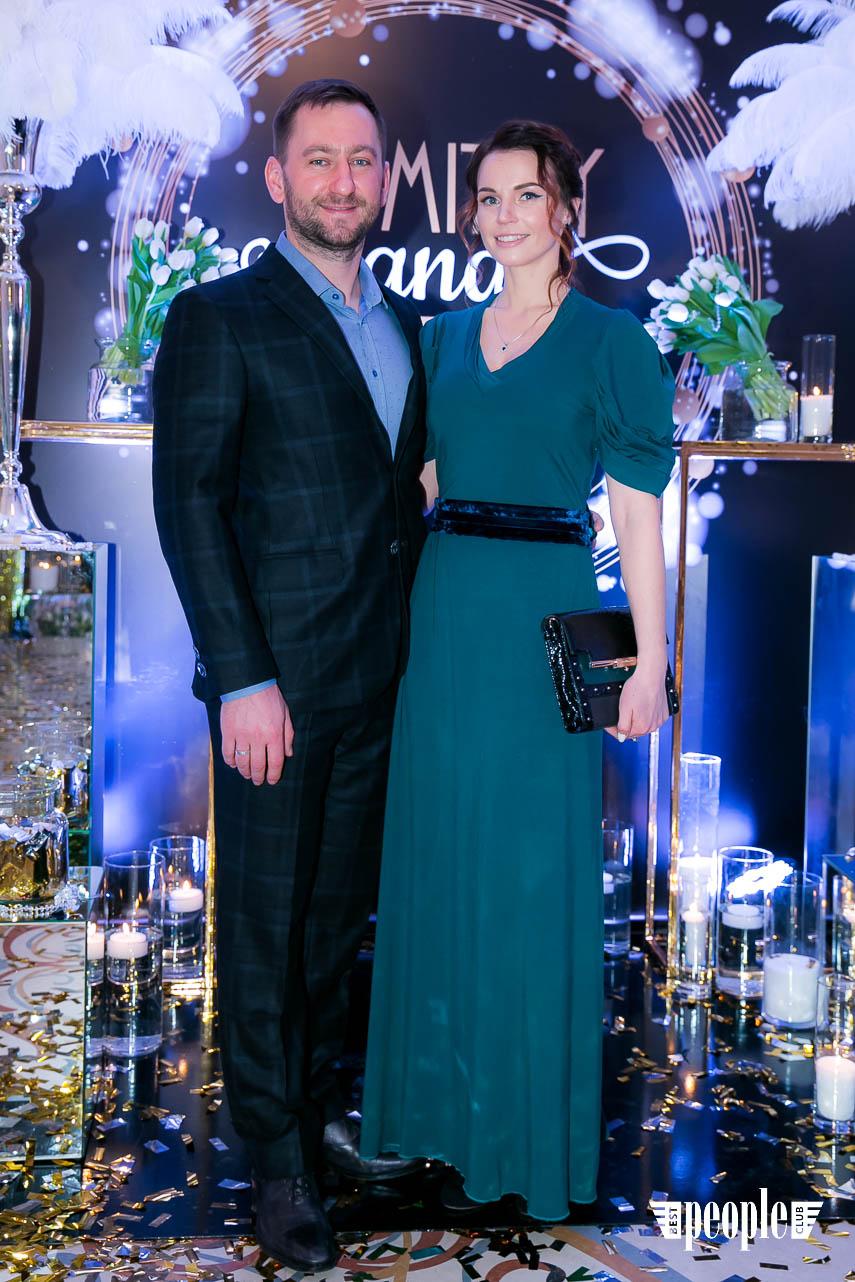 Дмитрий Ковпак женился (34)