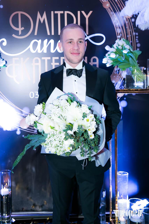 Дмитрий Ковпак женился (42)