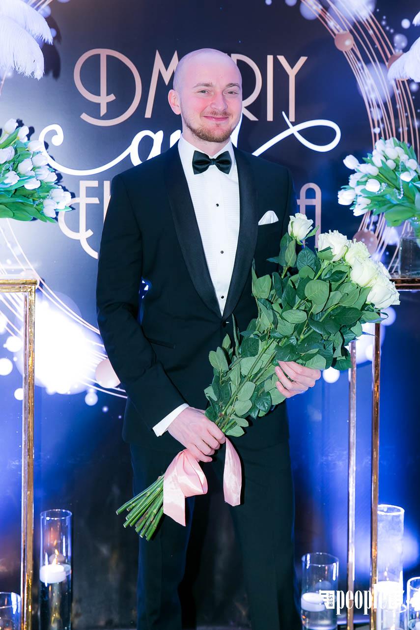 Дмитрий Ковпак женился (43)