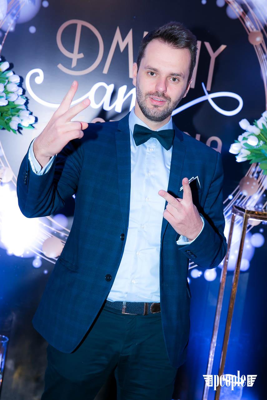 Дмитрий Ковпак женился (49)