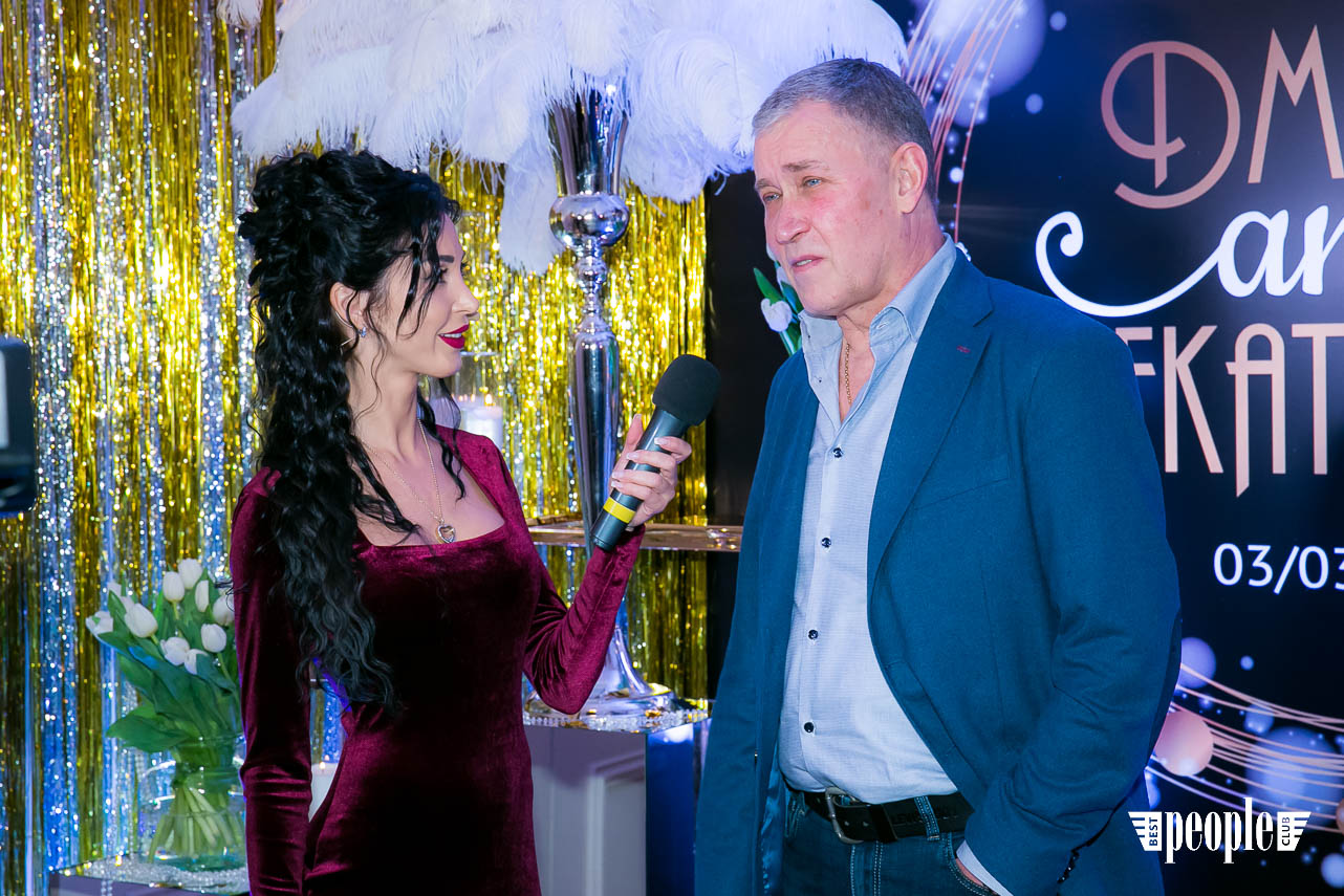 Дмитрий Ковпак женился (60)