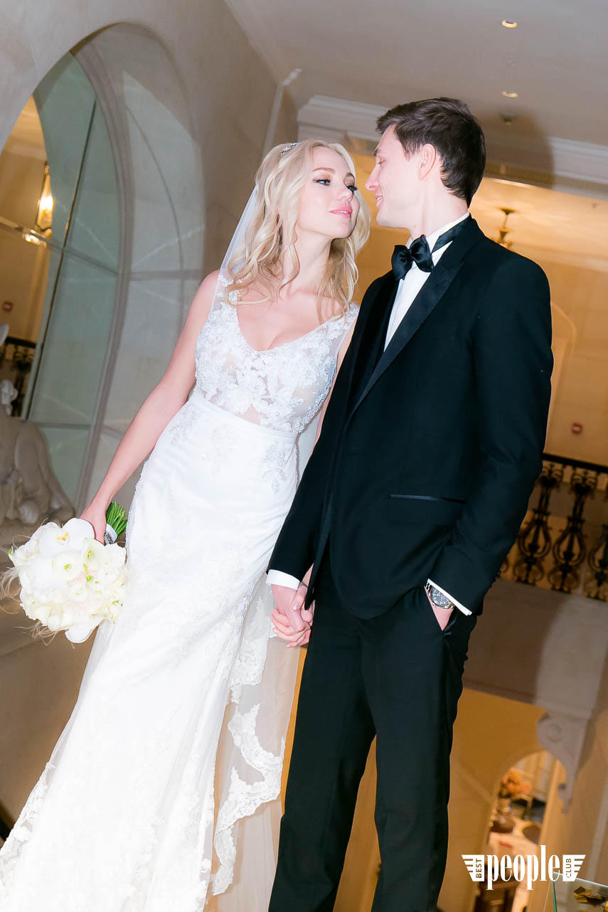 Дмитрий Ковпак женился (67)