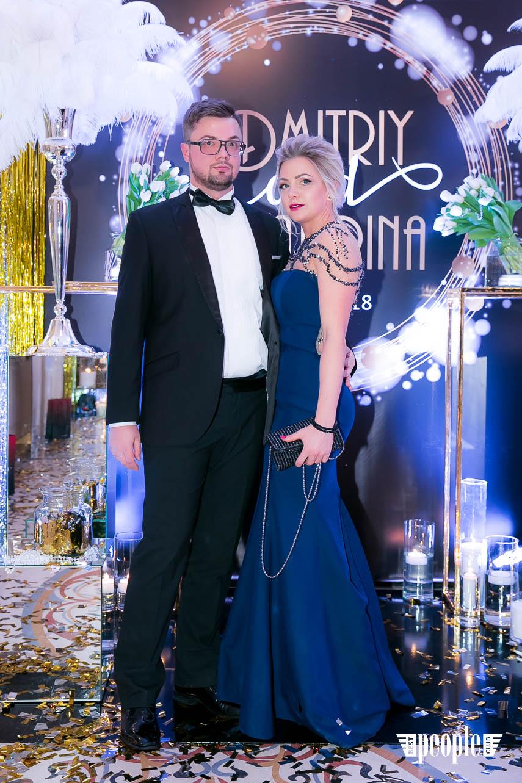 Дмитрий Ковпак женился (7)