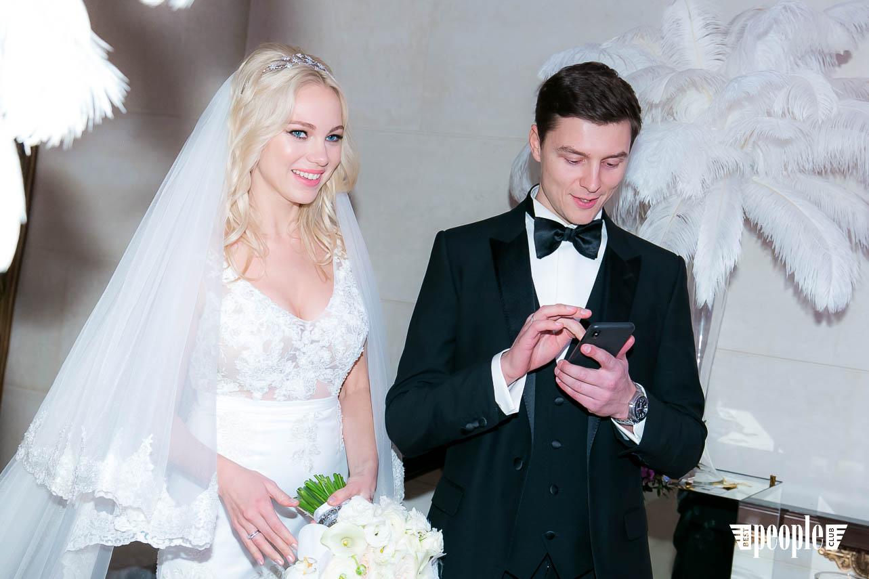 Дмитрий Ковпак женился (71)