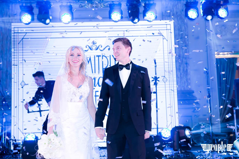Дмитрий Ковпак женился (75)