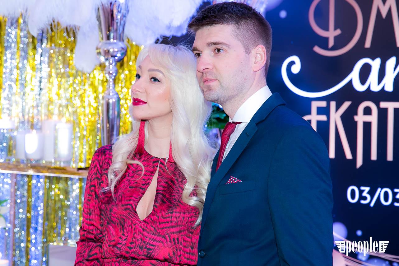 Дмитрий Ковпак женился (9)