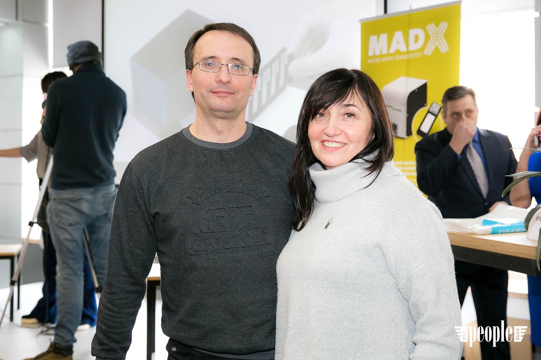 в Украине презентовали анализатор аллергенов ALEX-4091