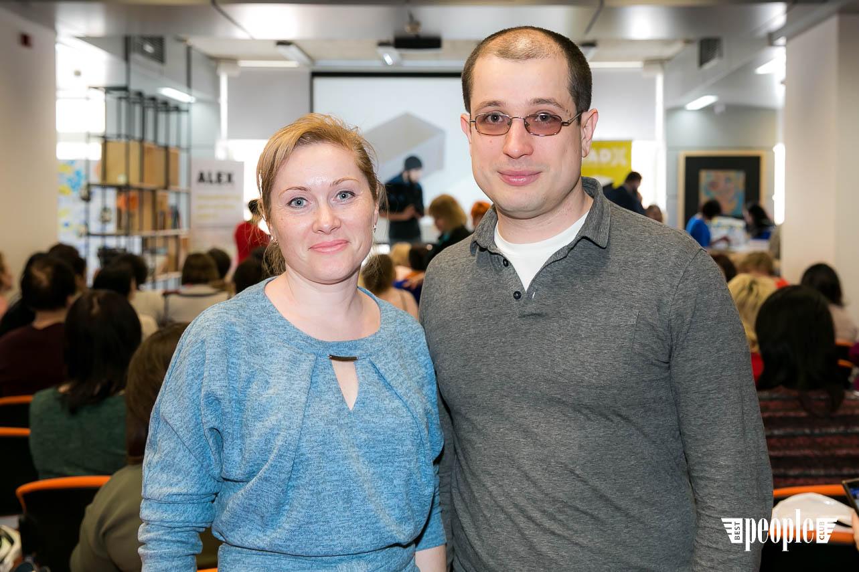 в Украине презентовали анализатор аллергенов ALEX-4105