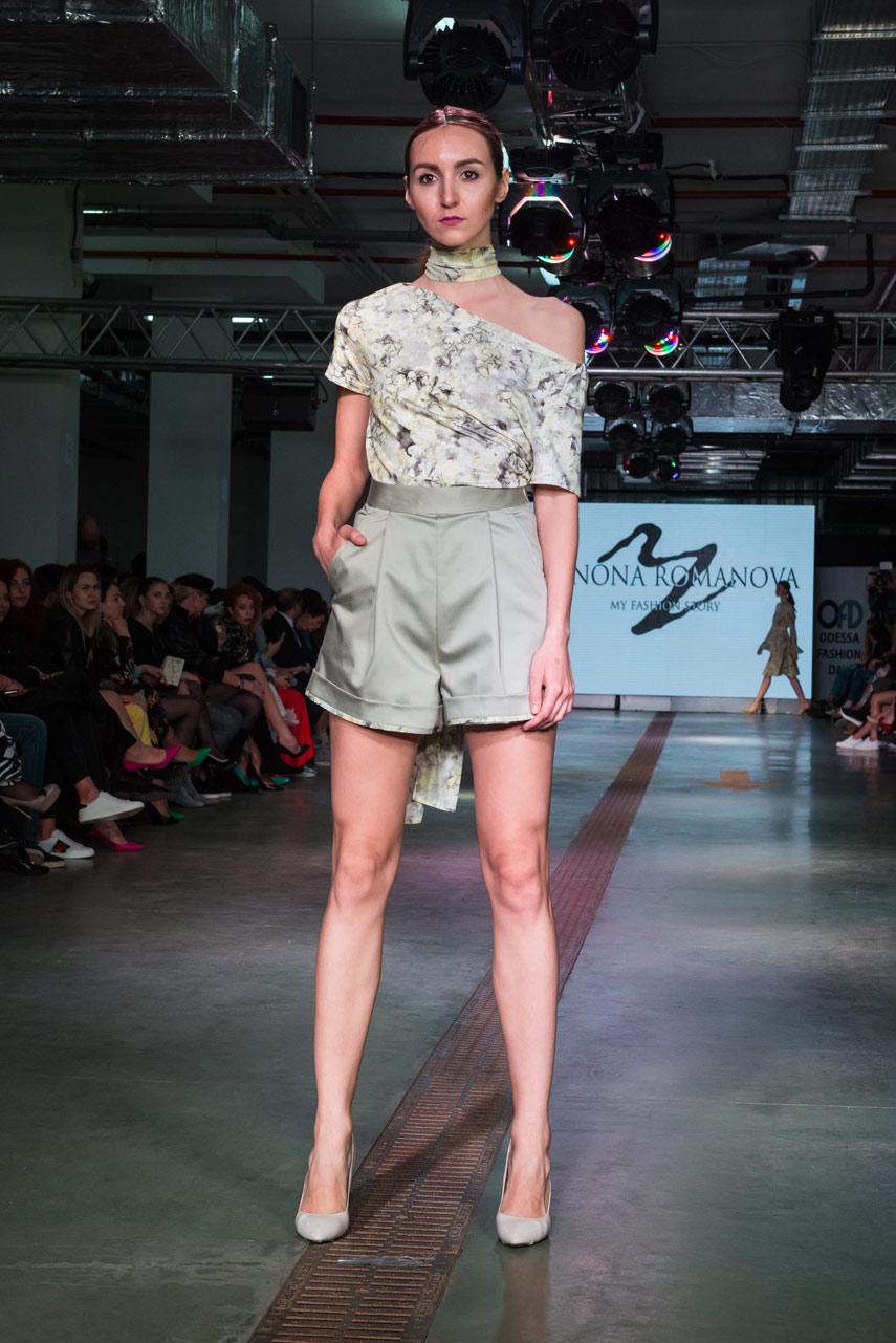 17 сезон Odessa Fashion Day