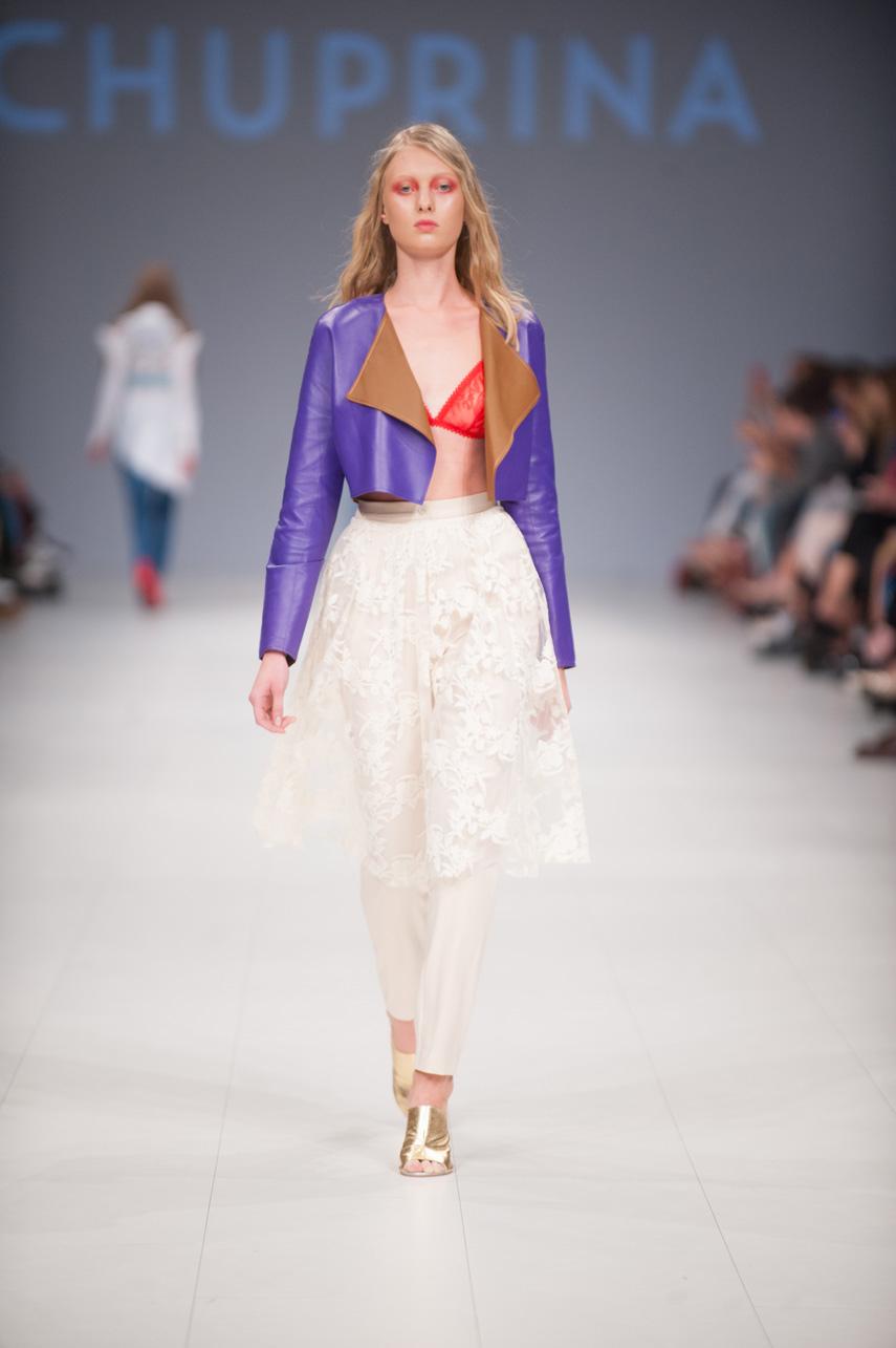 Yli Kosachenko: С чем сочетать самый модный цвет 2018 года