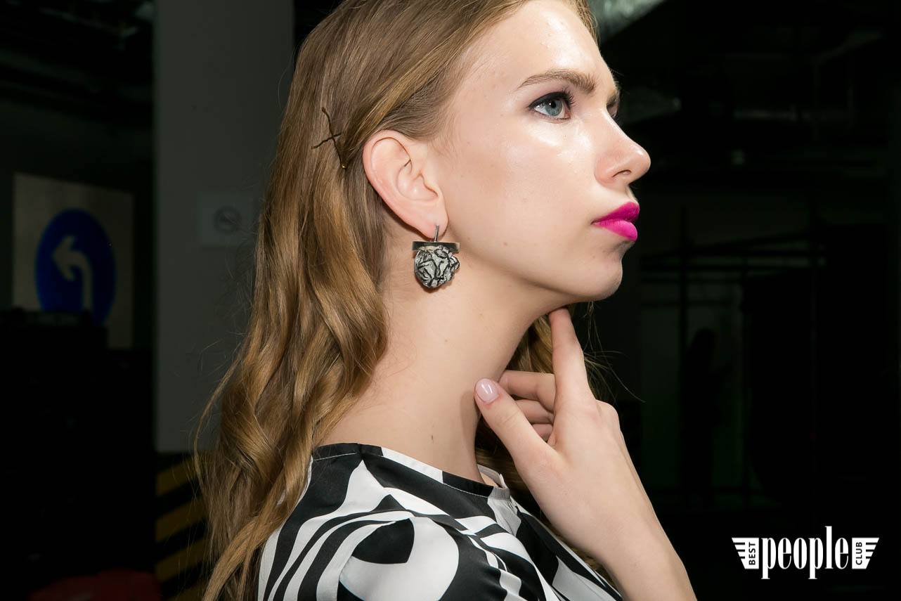 Odessa Fashion Day_ GuAsh by Rica Mare