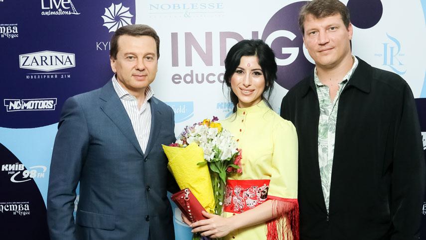 Indigo Education
