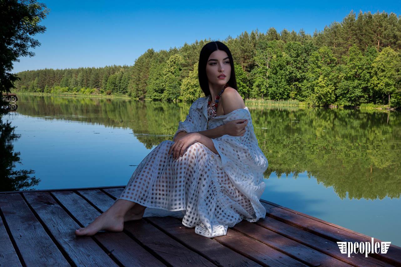 VLASNA by Natalia Vlasyuk