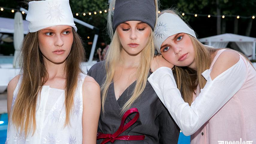 SUMMER WEEKEND by Odessa Fashion Day_ULTRASOUND