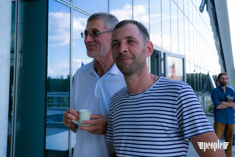 Гольф-клуб «ГольфСтрим»: 10 лет спортивного триумфа и эко-отдыха