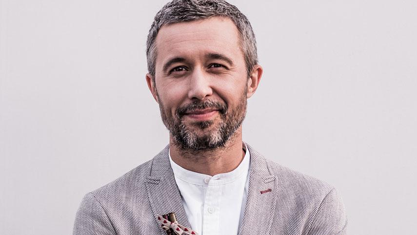 Сергей Бабкин: «Музасфера» отправляется в большой тур