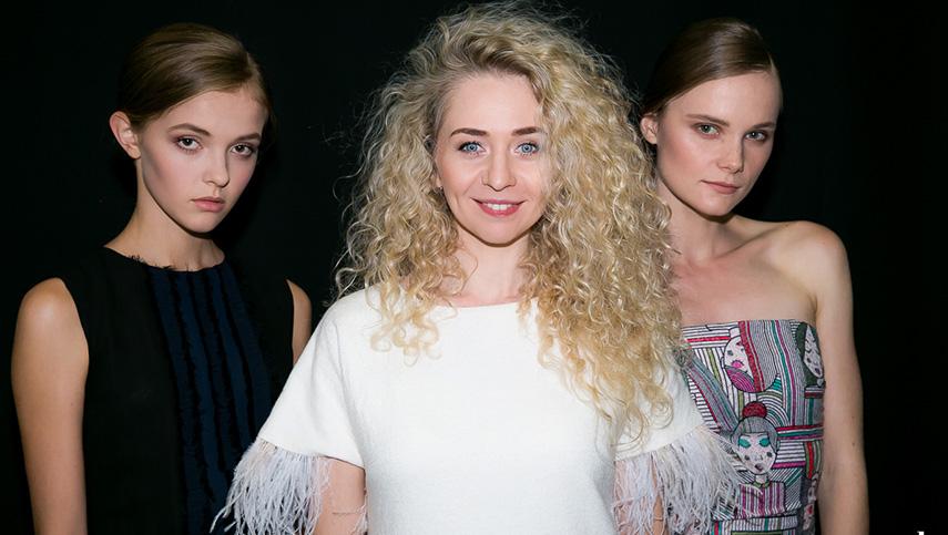 Анастасия Иванова представила летнюю коллекцию SS 2019