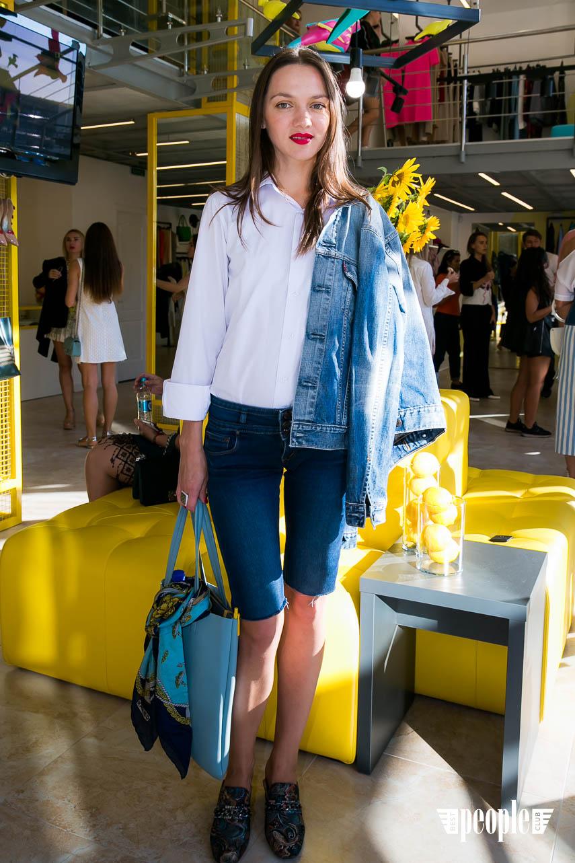 Nit.kA и Villa Gross открыли новое модное пространство