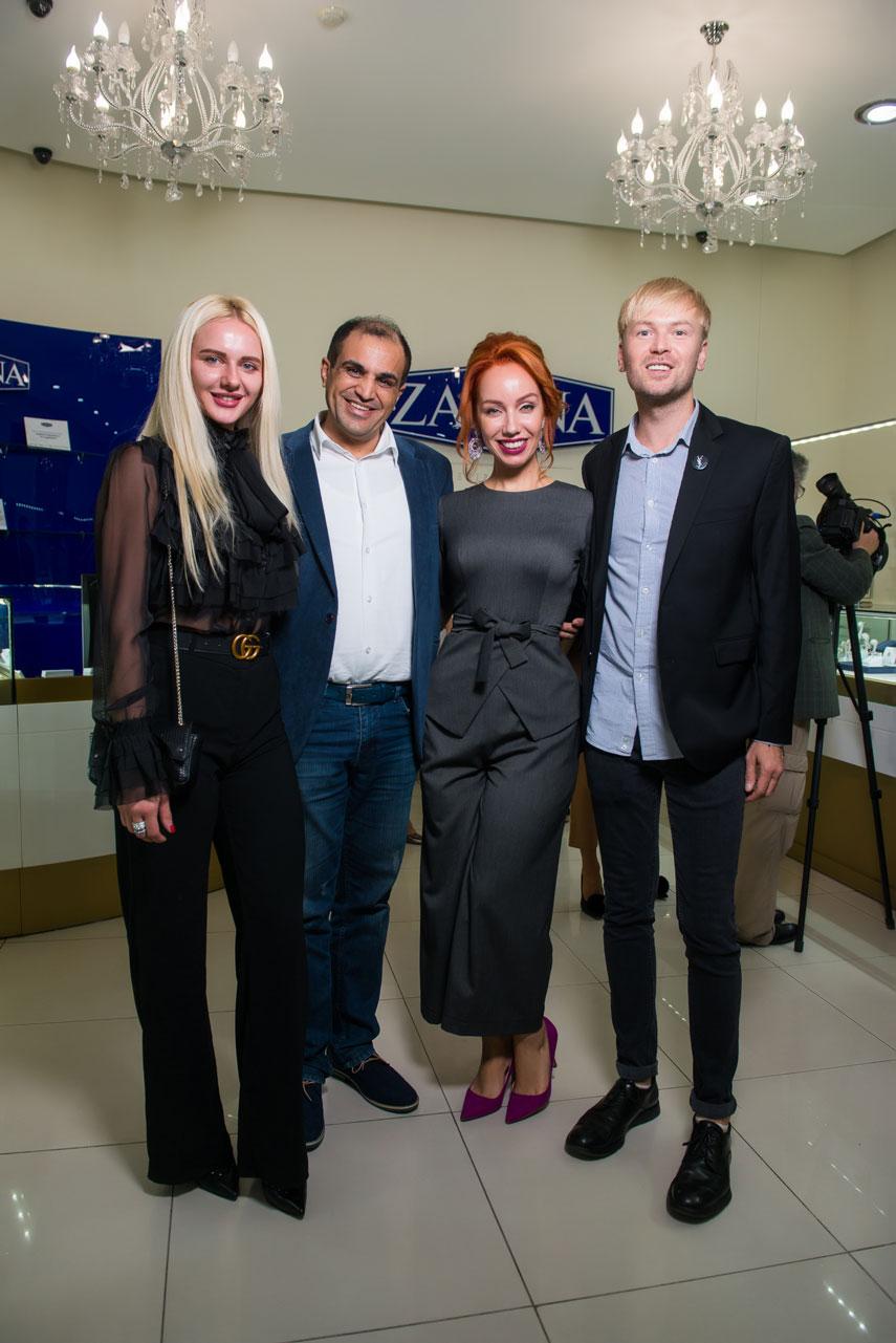 18-th Odessa Fashion Day