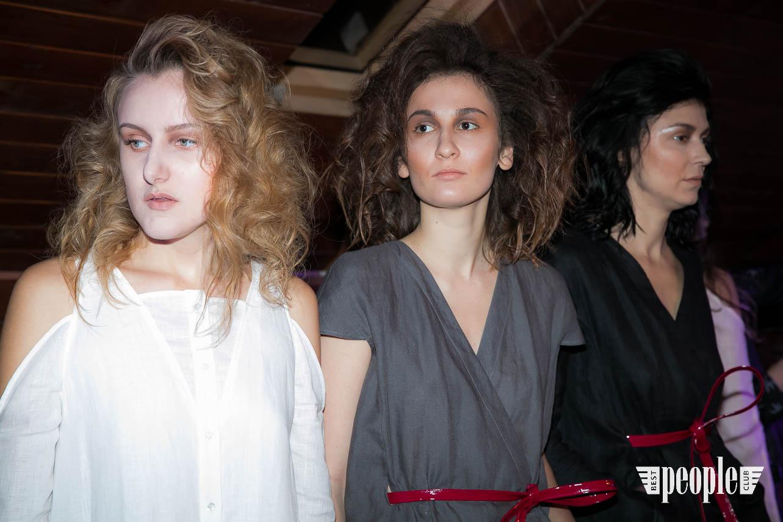 Lviv Fashion Week: показ коллекции DIYA
