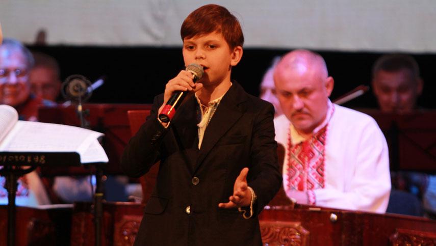 Олег и Устим Скрипки впервые выступят дуэтом