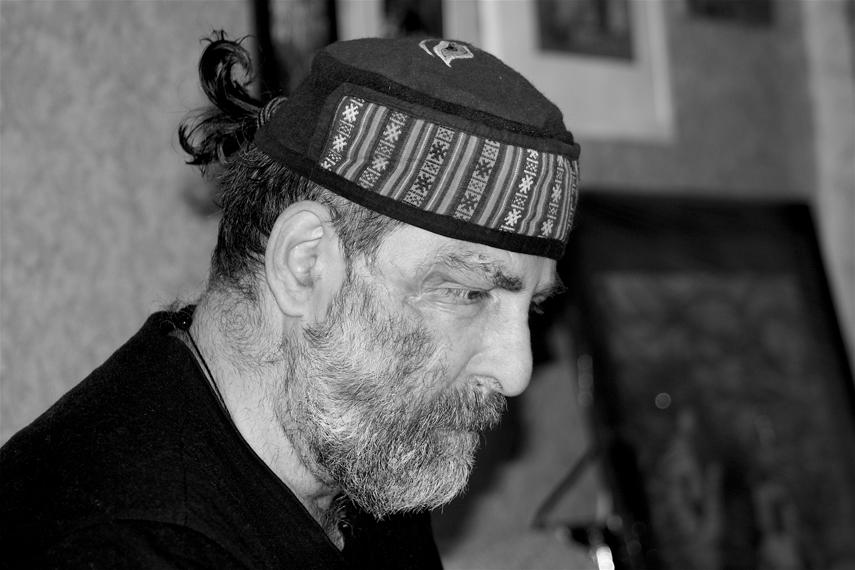 Тамаз Авалиани: творчество не может быть предсказуемым