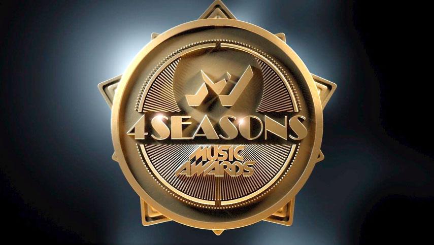 """M1 Music Awards: Телеканал М1 оглашает номинантов сезона """"Осень"""""""