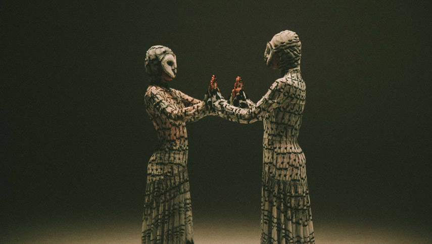 «Янголи» и демоны в новом видео ТНМК