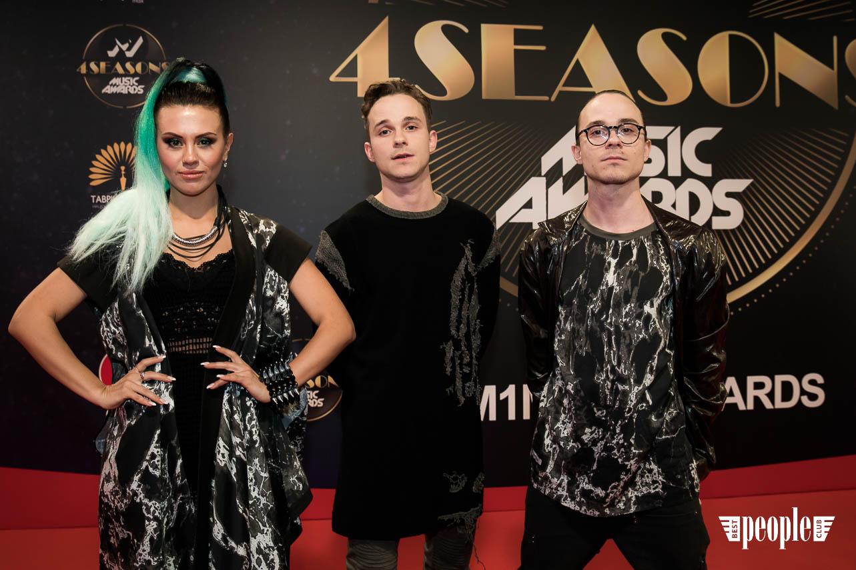 M1 Music Awards 2018 (7)