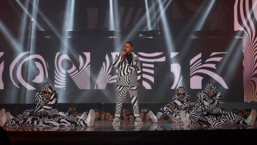 M1 Music Awards. 4 Seasons