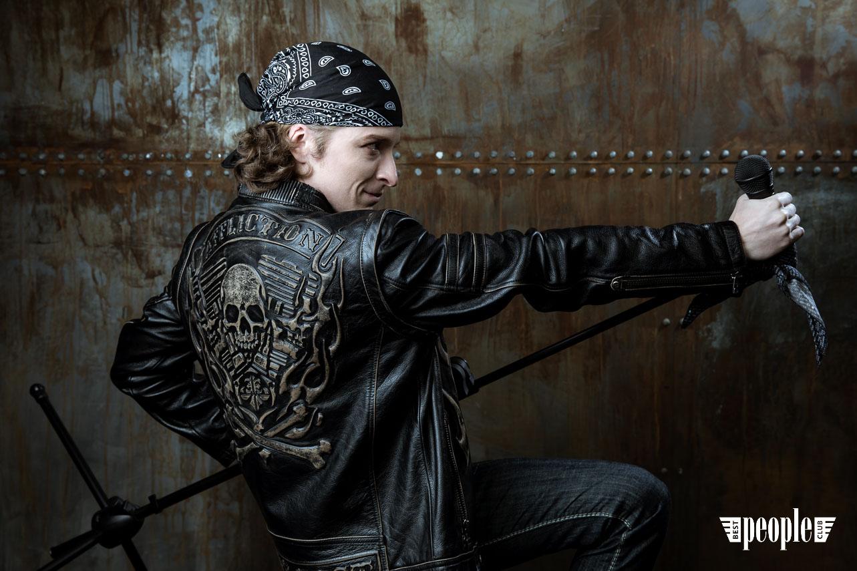 Константин Удовенко (Leo)