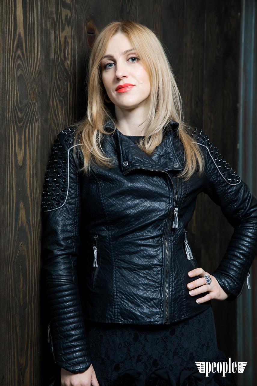 Светлана Яструбенко: стиль жизни - Docker